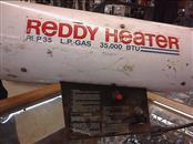 REDDY HEATER Heater RLP35